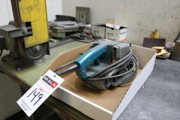 Makita 9924DB Belt Sander