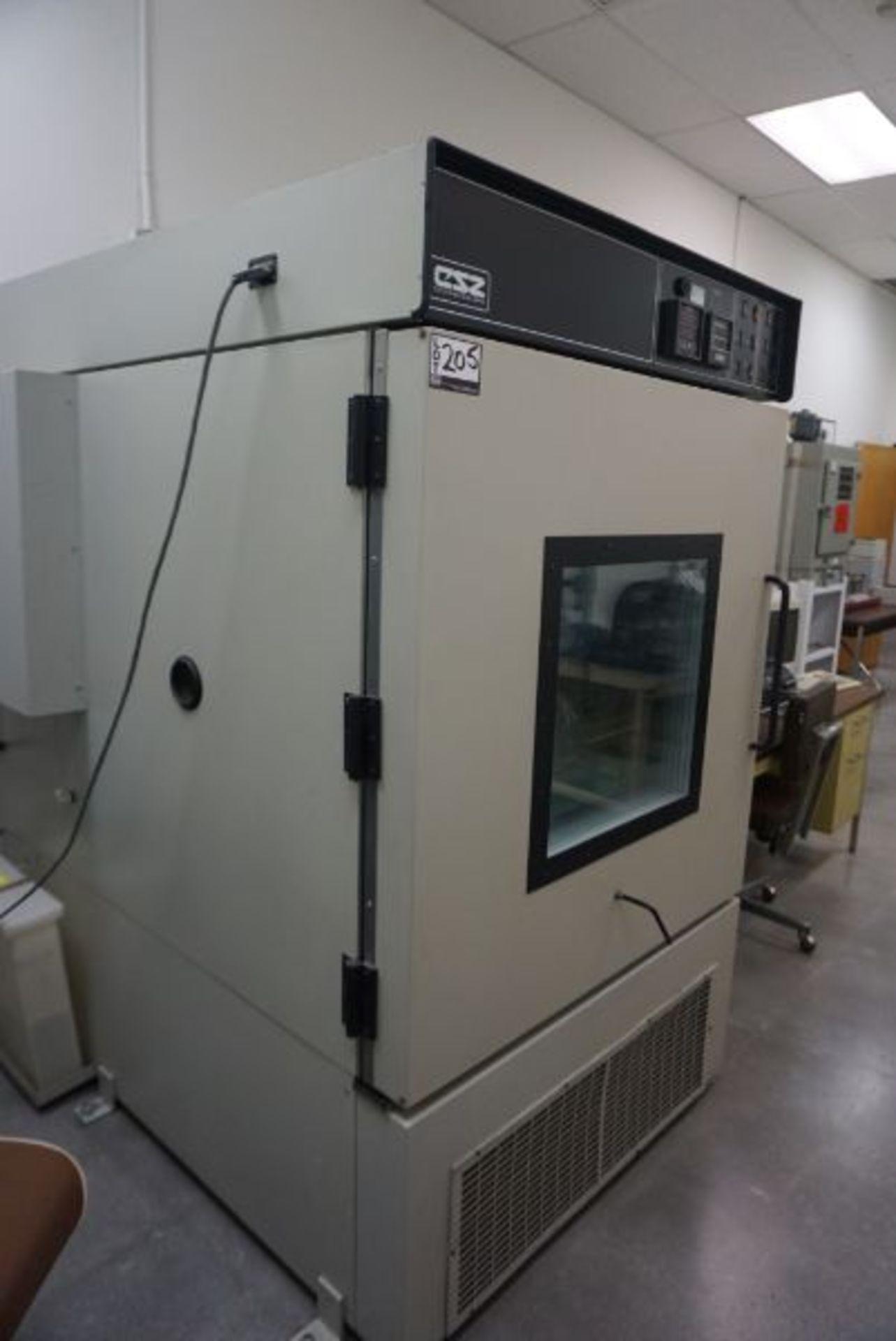 Cincinnati Sub-Zero Environmental Test Chambers - Image 2 of 3