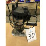 Miamin 59, Electric Fabric Cutter 110 Volt