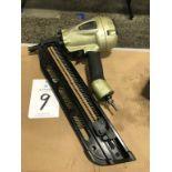 "Magnum PS-21HDRL, Pneumatic Rough in Nail Gun 2"" to 4"" Nail Cap."