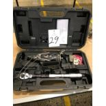 Equalizer International SWi12/14TM, Speading Wedge Standard Kit