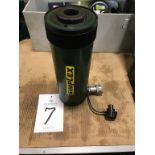 Simplex RC306A, Hydraulic Cylinder Jack