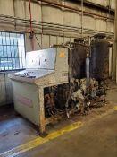 1994 Cannon L-100 HP Foaming Machine