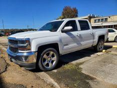 2016 Chevrolet Silverado Truck