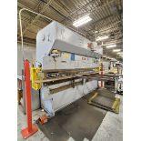 Chicago 1012L 10' Mechanical Press Brake