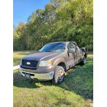 2006 Ford F150 Supercab Truck