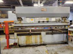 Chicago 10' Mechanical Press Brake