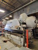 Cincinnati 9 CNC Press Brake