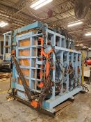 Con-Tek Fusion Cabinet Foam Press