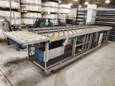 Hydraulic Punch Table