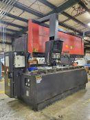1993 Amada Fab 100D CNC Press Brake