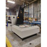 2018 Virtek QC-1200 Laser QC Measuring System