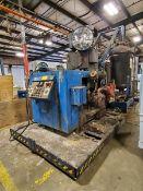 Cannon L-100 HP Foaming Machine