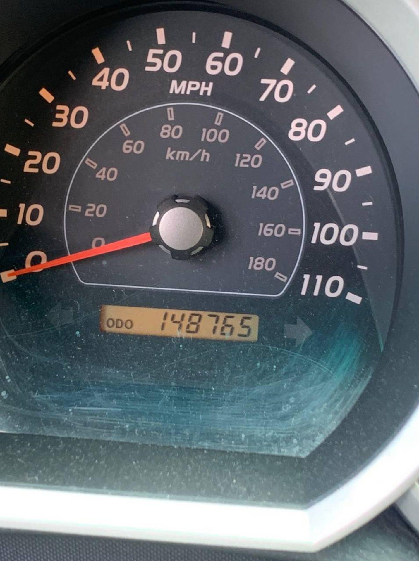 2008 Toyota 4Runner SUV Vehicle - Image 12 of 12