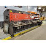 1992-93 Amada SF-4 CNC Shear