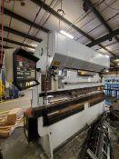 Chicago 810-C 10' Mechanical Press Brake