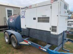 2012 RodWorks Generator