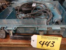 Lot 443 Image