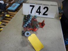 Lot 742 Image