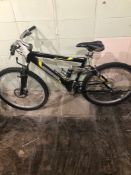 SUPERCYCLE BLK SIZE 19 inches MTN Speed 21 Tag # 74
