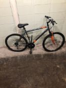 SUPERCYCLE IMPACT GREY SIZE 19 inches MTN Speed 21 Tag # 53
