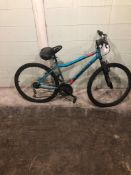 SUPER CYCLE/ NITRO 8 BLUE SIZE 16 inches MTN Speed 21 Tag # 29