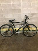 CHALLENGER NEXT BLK SIZE 20 inches MTN Speed 18 Tag # 95