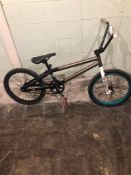 THRENT BLK SIZE 20 inches BMX Speed 1 Tag # 76