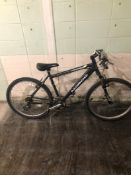NORCO VELLO BLK SIZE 19 inches MTN Speed 21 Tag # 104
