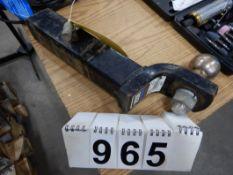 Lot 965 Image