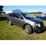2010 FORD EDGE SEL AWD SUV,31548 KM SHOWING (VERY NICE CONDITION - ALWAYS KEPT INSIDE