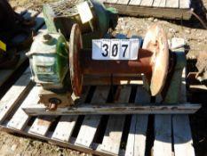 Lot 307 Image