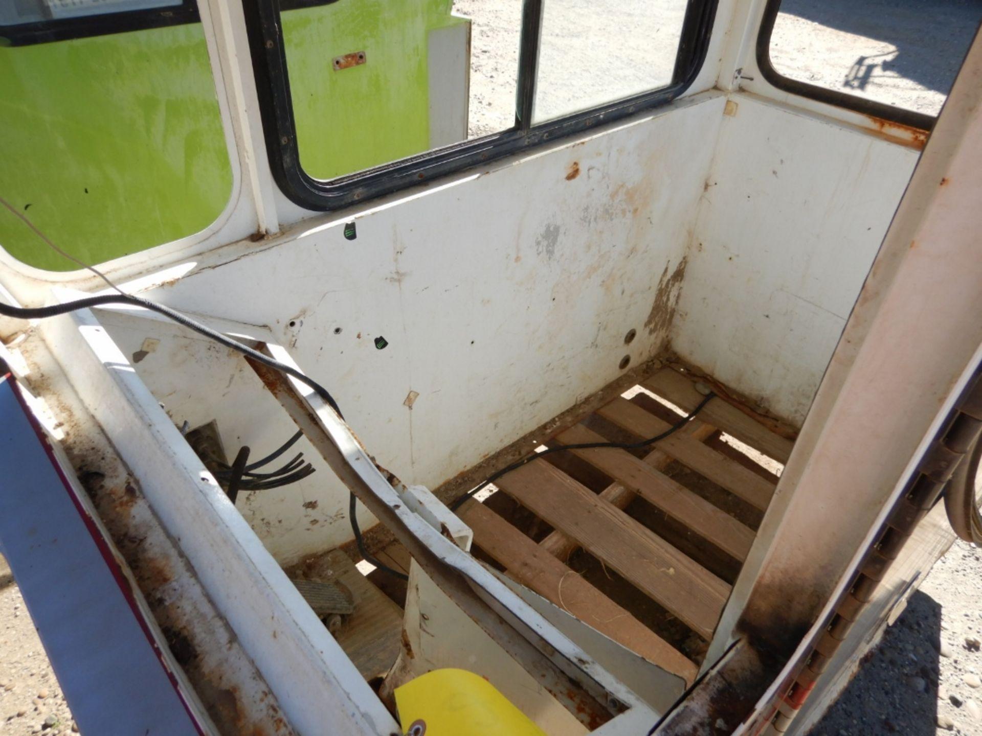 Lot 225 - RYKAR UNIVERSAL CAB