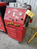 DFS 910 DIESEL FUEL SYSTEM/ EGR FLUSH MACHINE S/N DFS-9552