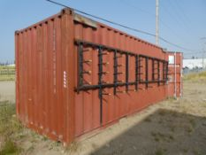 20 FT C-CAN STORAGE UNIT