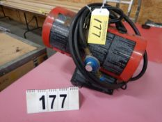 REDDY HEATER 30-55,000 BTU LPG CONSTRUCTION HEATER