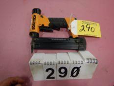 STANLEY BOSTICH TU216-2330 HEADLESS PIN NAILER