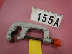 """RIDGID 134 PIPE CUTTER, 1/8"""" - 4.5"""""""