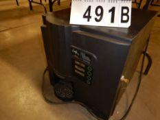 CRANE CAFE 3III HOT BEVERAGE MACHINE, MODEL 680, S/N 68010500