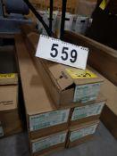 4-CASES OF 30+ PHILLIPS F32T8/ADV841/XEW 25 WATT LED LIGHT TUBES