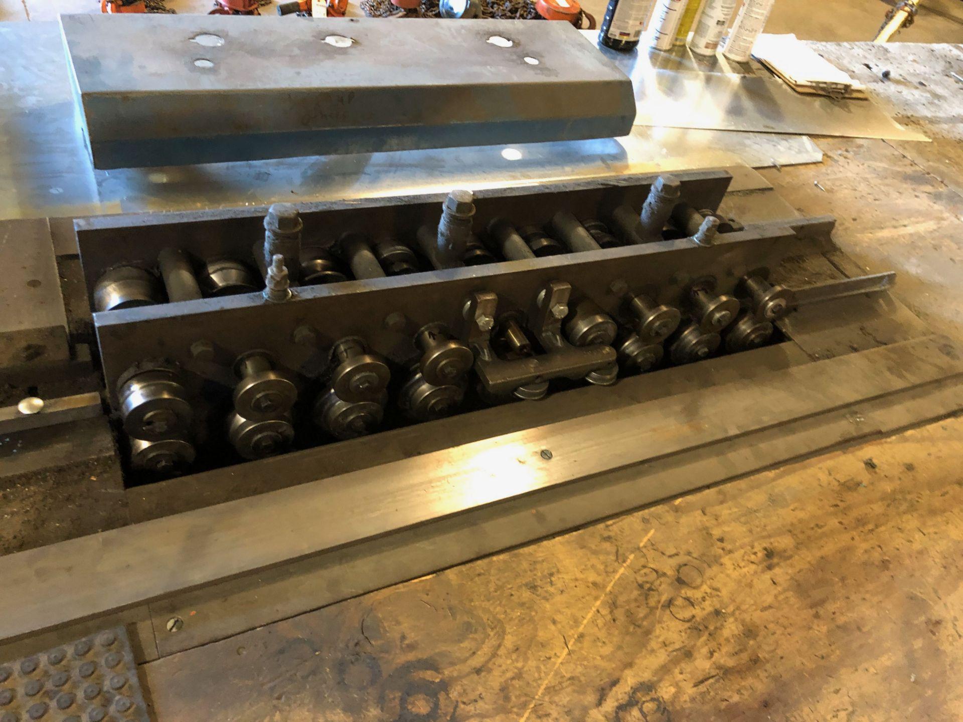 Lot 161 - Seaming Machine