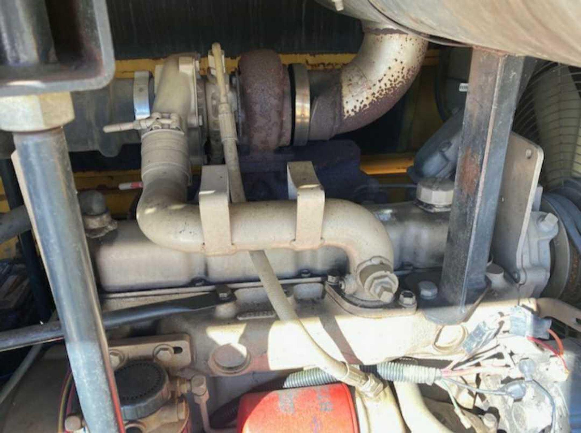 Atlas Copco XAS175 Air Compressor - Image 8 of 11