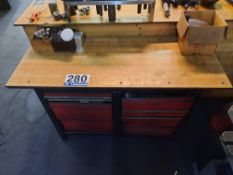 Tool Cabinet , Tap Cutting Tools