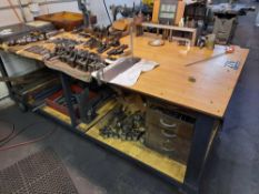 Table , Machining Tools