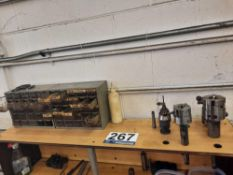 Thread Cutting Machining Tools