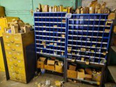 File Cabinet, Shelving , Hardware