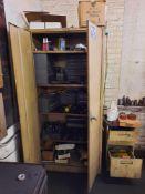Cabinets W/ Bits