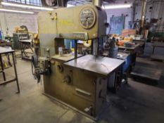 "Do ALL Contour 36"" Band Saw"