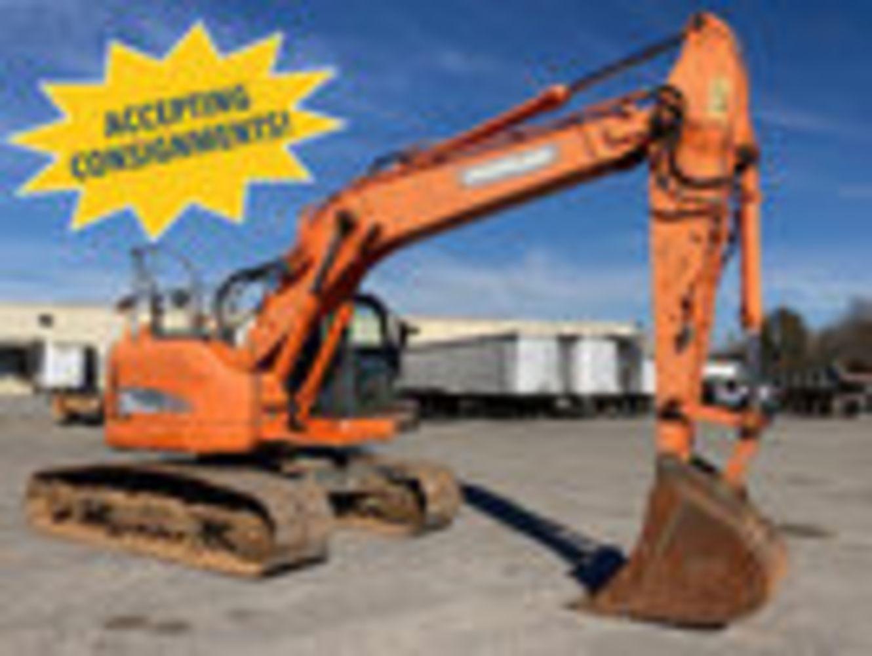 Construction Equipment & Trucks | Trucks, Trailers, Dozers, Tractors, Crawlers, & More! | Richmond, VA | LIVE VIRTUAL AUCTION