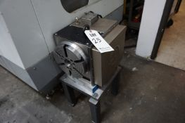 2016 HAAS HRT210SP 4TH AXIS ROTARY TABLE, S/N 229500, 100 SEC MAX SPEED